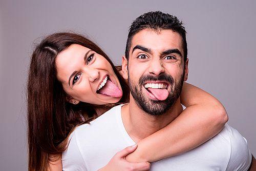 ζευγάρι Έλληνες